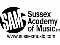 SAM is recruiting! INSTRUMENT TUTOR (multiple instruments preferred) + KIDS MUSIC PARTY HOST: