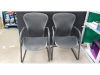 Herman Miller Aeron Meeting Chair ( 2 Available )