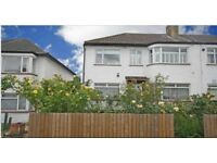 Isleworth, TW7, Beautifully presented, 3 Bedroom, 1st flr, rear garden, no fees, maisonette, rent