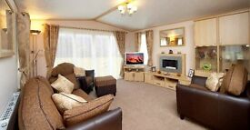 Wide Static Caravan For Sale Nr Bridlington YO25 8TZ