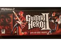 Guitar Hero 2 for ps2