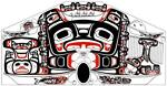 Hoonah Tribal Gear