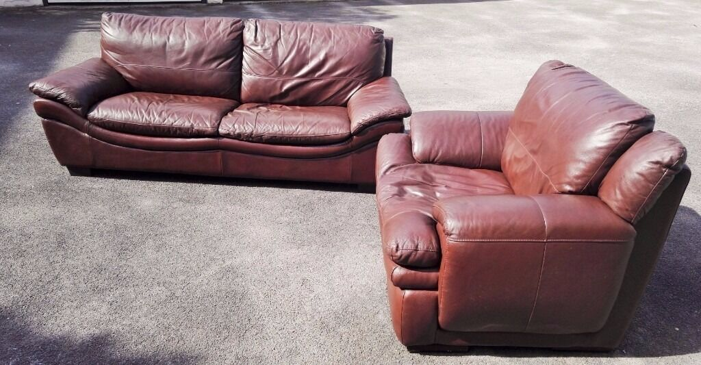 Leather sofaarmchairfree local deliveryin Bournemouth, DorsetGumtree - For sale 3 seater leather sofa armchair. Clean good condition. Only 30 pounds included delivery. Can deliver for free Bournemouth, Poole, Christchurch, New Milton Any questions? Txt please 0787 216 30 56