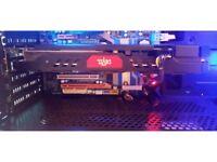 RADEON RX 480 8192MB GDDR5 PCI-EXPRESS