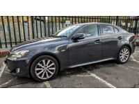 2010 LUXUS IS 250 V6 SE AUTOMATIC - LOW MILES