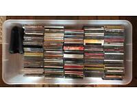Job lot CD's various titles