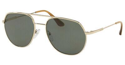 Prada Sonnenbrille PR 55US ZVN198 Neu mit Etikett inkl. Zübehör