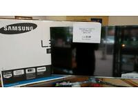 "New Samsung led 32"" 1080p full hd tv"