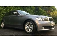 £30 TAX 70 MPG 2010 BMW 118D ES 2.0 143 BHP 6 SPEED GEARBOX 118000 MILES MINT DRIVE 3 MONTHS W