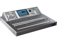 ROLAND V Mixer M-400 DIGITAL LIVE MIXER 48 CHANNEL EXCELLENT CONDITION