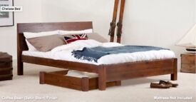 Super King bed, brand new