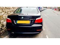 BMW 520 D SE 2009 Reg Automatic FACE LIFT