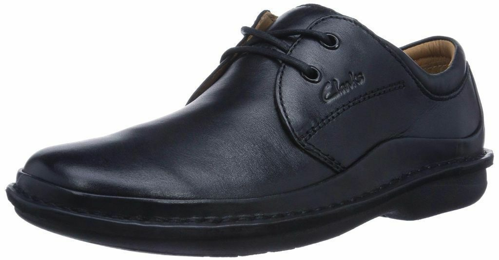 Clarks Uk Shoes Size