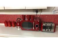 Big kitchen appliances bundle Times 10 times