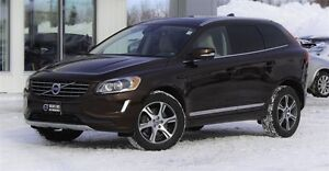 2014 Volvo XC60 T6 PREMIER PLUS! LEATHER! BLIS!