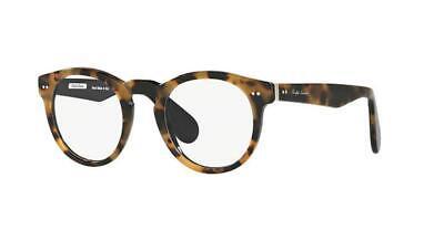 RALPH LAUREN RL 6149 5010 Havana Brille Glasses Frames Eyeglasses 48mm