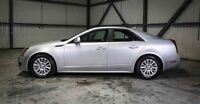 2011 Cadillac CTS BLUETOOTH / SIEGES CHAUFFANTS