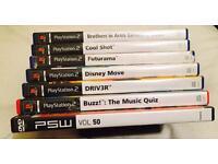 PlayStation 2 Games (7)