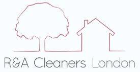 Professional Cleaning/ End of Tenancy Cleaning/ Spring Cleaning/ Cleaner