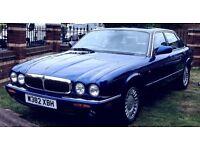 Jaguar XJ 3.2 XJ8 Saloon 4dr Petrol Automatic