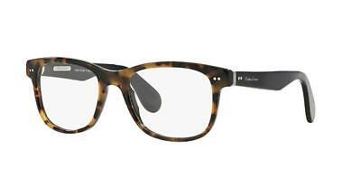 Ralph Lauren RL6127 5010 Tortoise & Black Brille Frames Glasses Eyeglasses 54mm