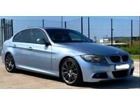 BMW 335D M SPORT LCI AUTO PX WELCOME