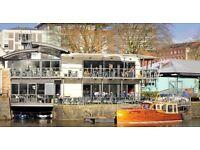 Chef De Partie - £18000 per annum - Central Bristol