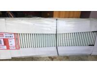 Barlow 500 x 1400 single radiator
