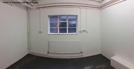 Studio 17 Available: Unit 10, off Juno Way, South Bermondsey SE14 5RW