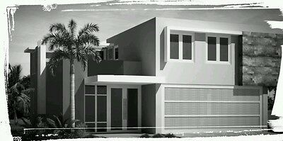 Newfangled 2 STORY HOUSE PLAN (ELISE MODEL) MODERN HOME DESIGN