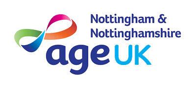 Age UK Nottingham and Nottinghamshire