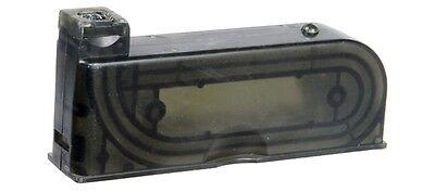 24 Round AGM IU-L96 Airsoft Sniper Rifle Magazine Clip - Fits All AGM L96 Models for sale  Laotto