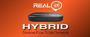 Real tv hybrid recharge Forest Lake Brisbane South West Preview