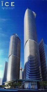 Upscale, Luxury 1BR in Downtown, Toronto furnished