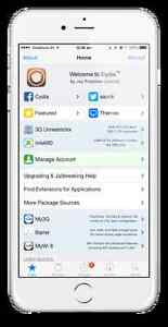 Jailbreak service all iOS devices Eltham North Nillumbik Area Preview