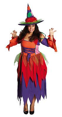 - Hexen Kostüm Für Damen