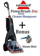 Bissell 20W7F Powerbrush PetWash Carpet Cleaner-Shampooer +BONUS Chipping Norton Liverpool Area Preview