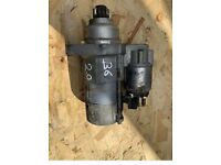 Vw Passat b6 2.0 tdi starter motor