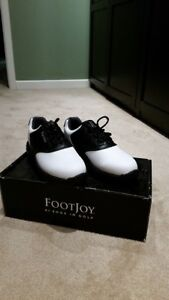 FootJoy Golf Shoes - size 7M - boys - NEVER WORN