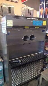 Machine à crème glacée molle Electro Freeze