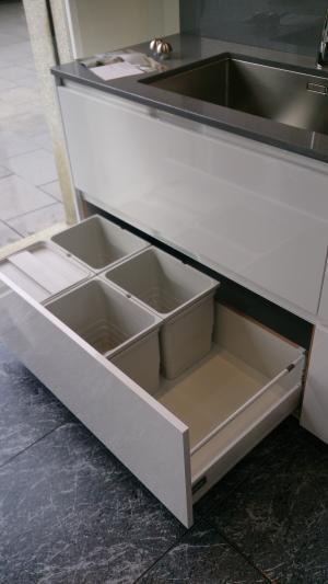 Muebles cocinas santos muebles electrodom sticos en for Loquo muebles