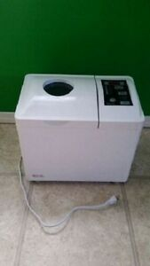 sunbeam breadmaker model 5891 manual