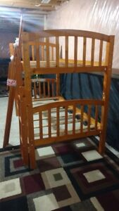 Moving Sale: Bunk Bed for Sale