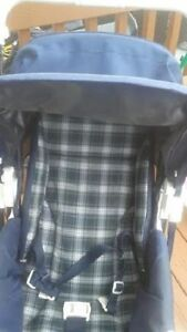 Poussette Peg Perego made in Italy