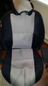 Seat Covers, Driver and Passenger, Ram Truck 1500