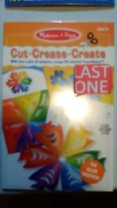 Cut-Crease-Create Sheets for Kids Cambridge Kitchener Area image 5
