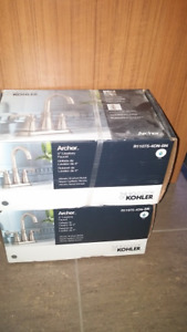 Bathroom Faucets BRAND NEW IN BOX