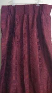 JC Penney Home Collection Curtains