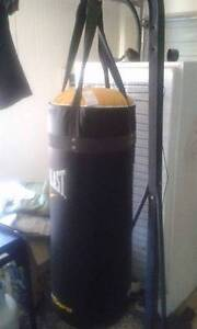 Everlast power core boxing bag Pottsville Tweed Heads Area Preview