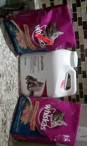 CAT PRODUCTS AMAZING DEAL MOST OF THE ITEMS ARE BRAND NEW NEVER